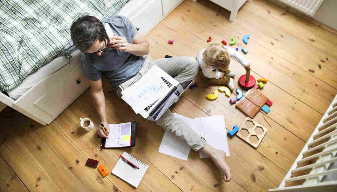 Online predavanje: Roditeljstvo u zahtjevnim vremenima